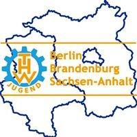 THW-Jugend Berlin, Brandenburg, Sachsen-Anhalt