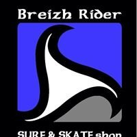 Breizh Rider:Location Matériel de Surf