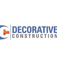 Decorative Construction