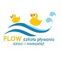 FLOW Szkoła Pływania Dzieci i Niemowląt
