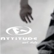Attitude Surf Skate