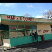 Marie's Do-Nut Shop