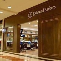 Richmond Barbers