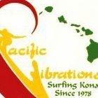 Pacific Vibrations Surf Shop