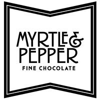Myrtle & Pepper Fine Chocolate