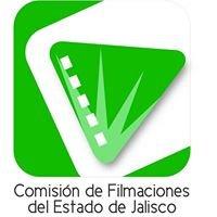 Comisión de Filmaciones del Estado de Jalisco