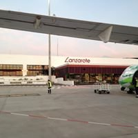 "Aeropuerto de Lanzarote ""Guacimeta"""