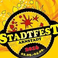 Stadtfest Arnstadt