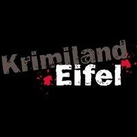 Krimiland Eifel
