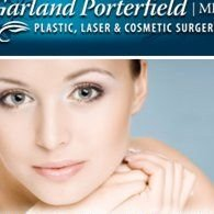 Garland Porterfield, MD - Plastic, Laser and Cosmetic Surgery