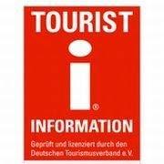Tourist-Information  Bad Suderode und Gernrode