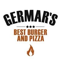 Germar's Best Burger and Pizza