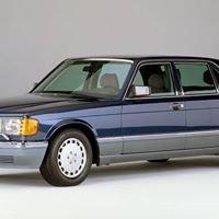 Mercedes Klassieker Stolk Balkbrug