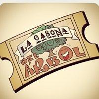 La Casona Del Árbol Teatro y Cocina Show Center