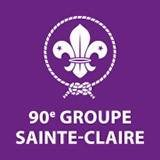 90e Groupe Scout Sainte-Claire
