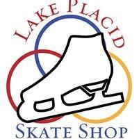 Lake Placid Skate Shop