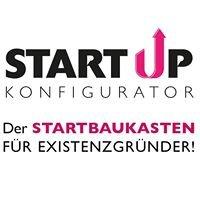 startup-Konfigurator