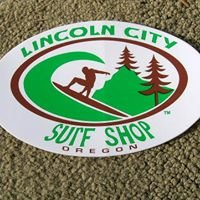 Lincoln city surf shop & the pacific northwest surfing museum