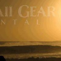 Hawaii Gear Rental
