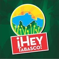 Hey Tabasco