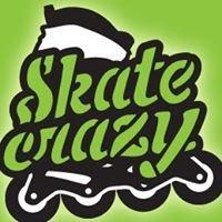 Skate Crazy