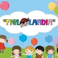 Figlolandia Centrum Zabaw dla dzieci
