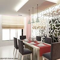 Evolving Interiors_By Prachi Jain