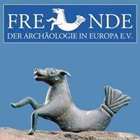 Römisch-Germanische Kommission & Freunde der Archäologie in Europa e.V.