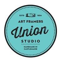 Union Studio Art Framers