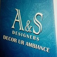 Ans Designers. A complete Interior Solutions.