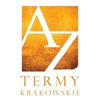 Termy Krakowskie Sodowa