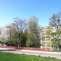 Fachgymnasium Aschersleben