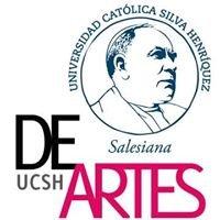 Escuela de Educación Artística UCSH