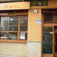 El Tejar Cafeteria.