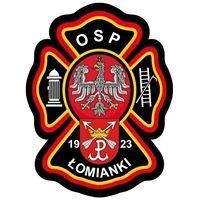 OSP Łomianki