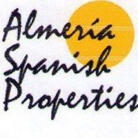 Almeria Spanish Properties