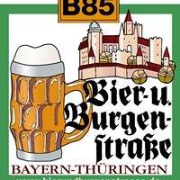 Bier- und Burgenstraße