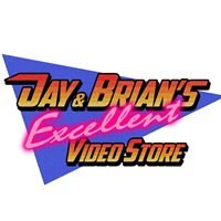 Jay & Brian's Excellent Video Store