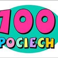 100pociech - artykuły dla dzieci