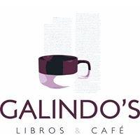 Librería Galindo