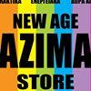 Azima New Age Store e-shop www.azima.gr
