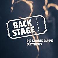 Backstage Südtirol