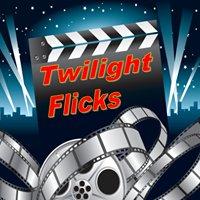 Twilight Flicks Outdoor Cinemas