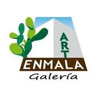 Galería de arte ENMALA