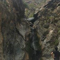 Eaton Canyon Natural Trail