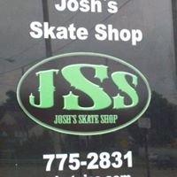 Josh's Skate Shop