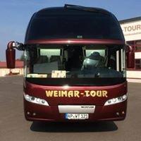 Weimar-Tour