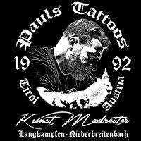 Pauls Tattoos