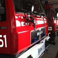 Feuerwehr Wasungen