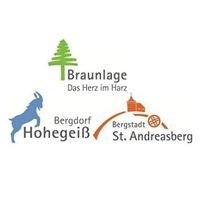 Braunlage - Das Herz im Harz